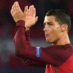 Cristiano Ronaldo du Real Madrid