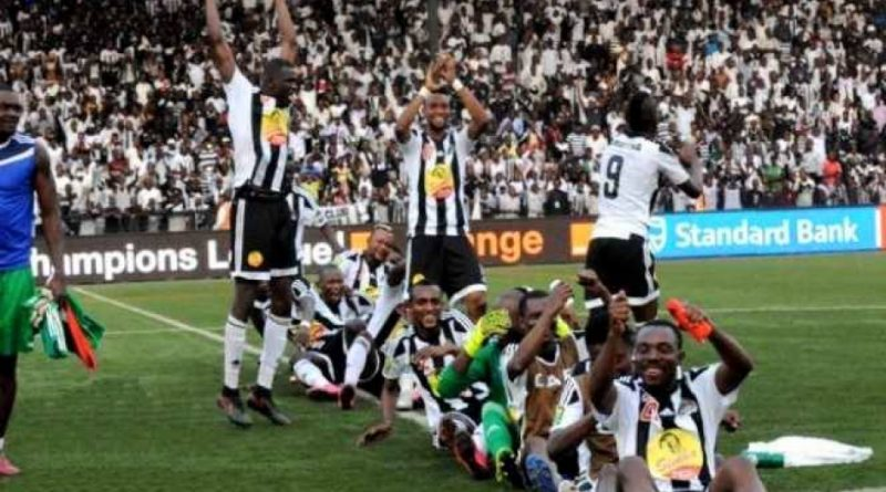 Tout Puissant Mazembe