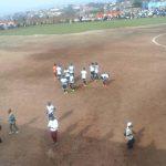 Linafoot, Bukavu Dawa, OC Dauphin Noir