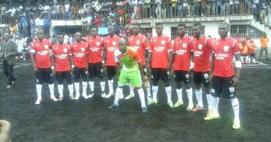 Linafoot Zone EST, FC Etoile du Kivu