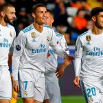 Real Madrid en comemoration