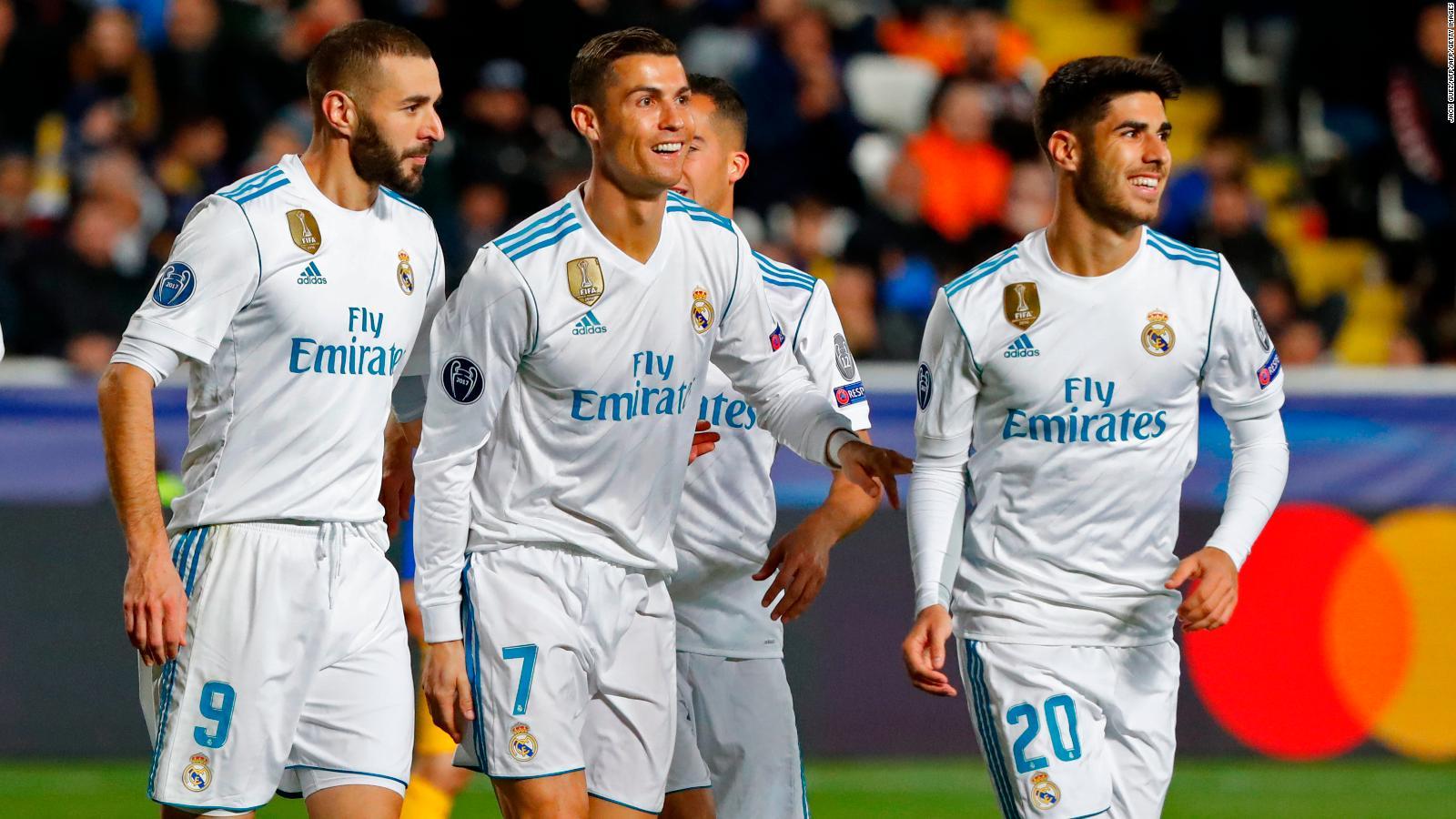 """Résultat de recherche d'images pour """"ligue des champions real madrid 2018"""""""