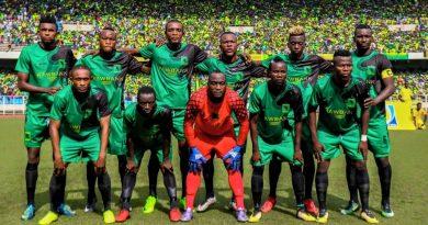 AS Vclub en Ligue des Champions de la CAF