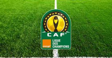 Tirage au sort de la coupe de la confederation et Ligue des Champions de la CAF
