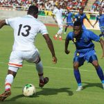 Joueur RDC Amical International Tanzanie