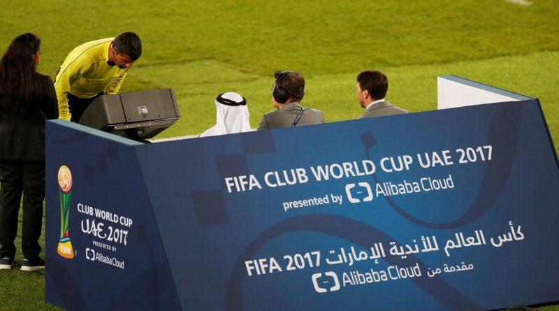 Fifa confirme: Coupe du monde 2018 aura arbitre vidéo