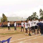 Tout Puissant Mazembe, Vodacom L1/Play Off
