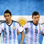 Argentine équipe nationael