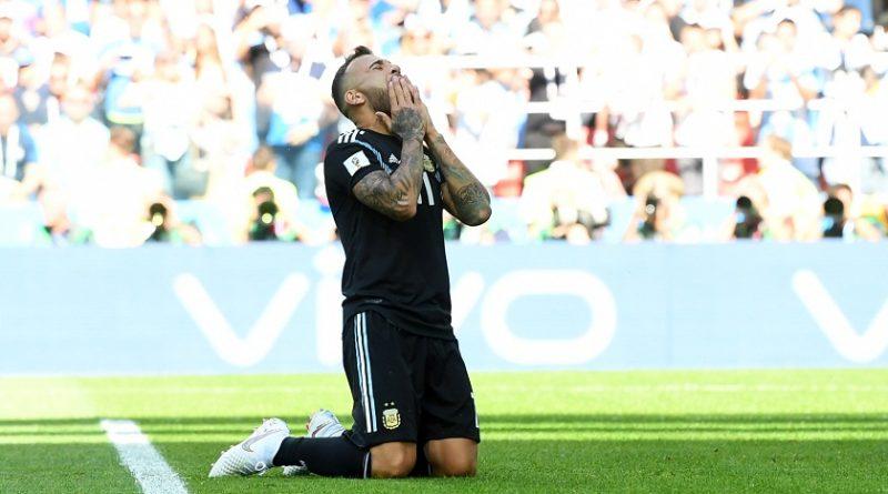 Argentine Mondial 2018