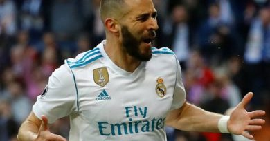 Real Madrid : Mauvaise nouvelle pour Benzema