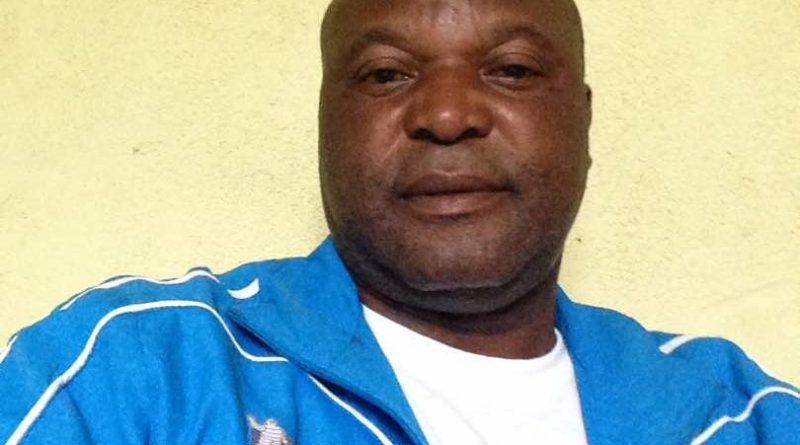 Ushindi Kyalondawa: » Muungano est mon club de coeur,le football épargne les jeunes de la barbarie»