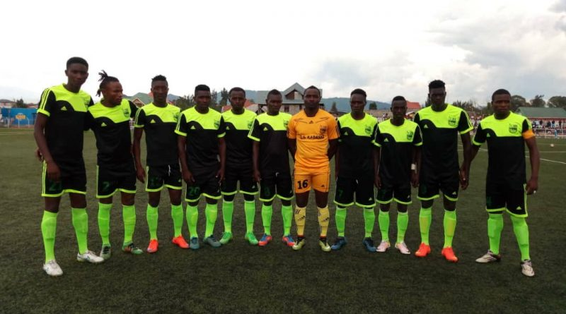 Linafoot D2: Virunga revanchard remporte le derby de Goma
