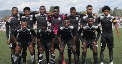 Bukavu Dawa Sportac.net