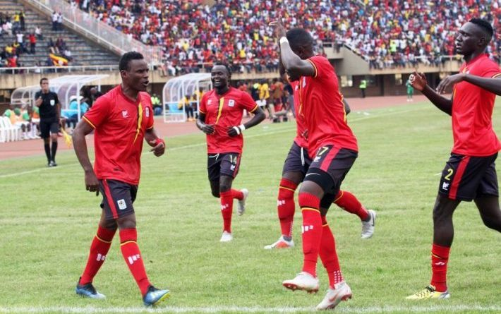 CAN 2019 : Les Léopards s'inclinent face aux Cranes