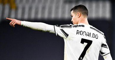 « Ce sera sa dernière saison », c'est terminé , il annonce le départ de Cristiano Ronaldo de Juventus: