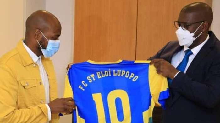 Mercato-RDC : Youssouf Mulumbu signe à Lupopo !